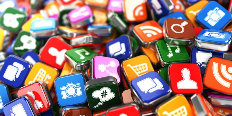Novas aplicações para instalar no seu smartphone