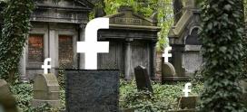Em 2070 os mortos tomarão conta do Facebook