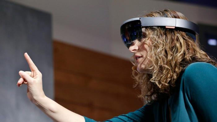Microsoft anuncia nova edição de Hololens 2 e ferramentas e Inteligência Artificial