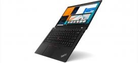 Novos Lenovo ThinkPad trazem mais bateria e mais performance