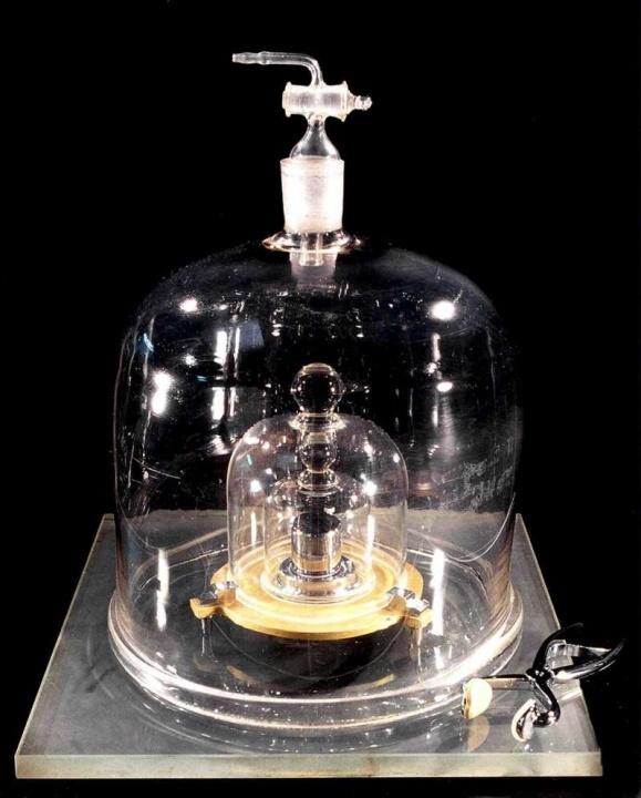 A definição de quilograma passa a ser diferente a partir de hoje