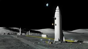 SpaceX: Elon Musk dá a conhecer naves que deverão ir à Lua e a Marte