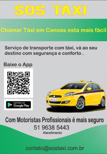 taxicanoas