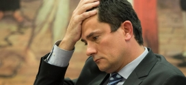 Hacker invade celular do ministro Sergio Moro e acessa aplicativos