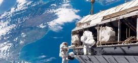 NASA: Vai ser possível visitar a Estação Espacial Internacional em 2020