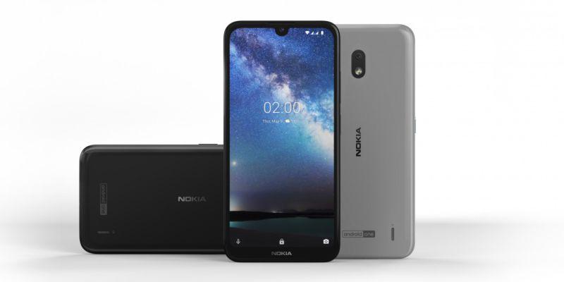 """Nokia tem um novo smartphone Android One """"inteligente"""" por 99 euros"""