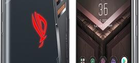 Asus ROG II estreia novo processador Snapdragon e ecrã de 120 Hz