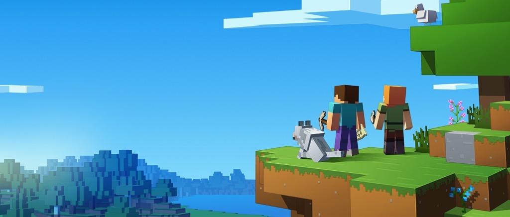 Jogos como Minecraft podem estimular a criatividade