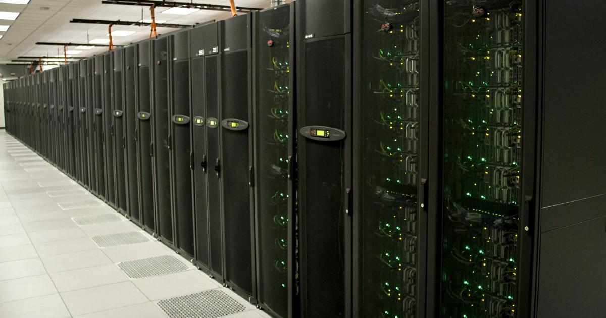 Primeiro supercomputador português é inaugurado hoje em Riba de Ave