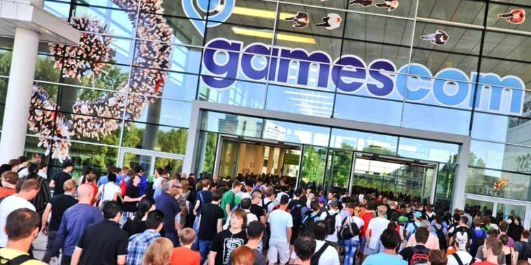 Gamescom 2019 começa hoje com conferências e muitos jogos