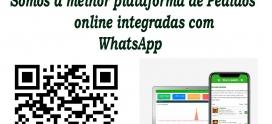 Zap Menu – Pedidos pelo Whats App