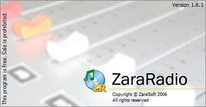 Zara Rádio